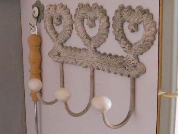 Vintage Hangers
